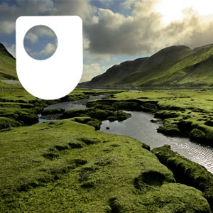 Geological structures exposed - for iPod/iPhone by The Open University