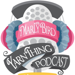 Yarn Thing with Marly Bird by MarlyBird