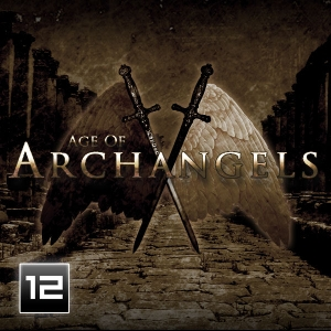 Age of Archangels - Season 1 by Michael Young