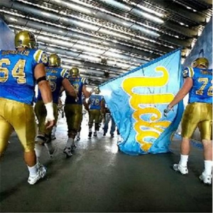 UCLA Football by archive