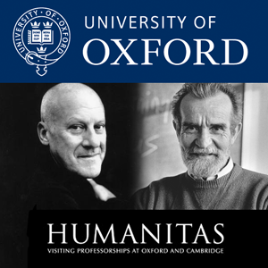 Humanitas - Visiting Professorships at the Universities of Oxford and Cambridge by Oxford University