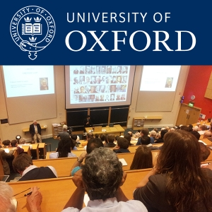 Oxford Physics Public Lectures by Oxford University