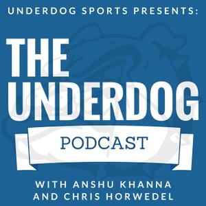 The Underdog by Underdog Podcasts