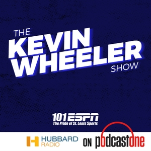 The Kevin Wheeler Show by PodcastOne / Hubbard Radio