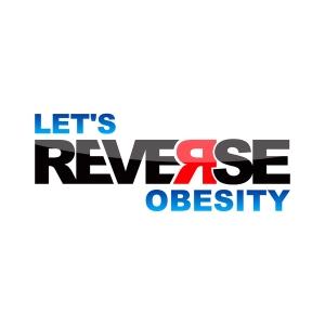 Let's Reverse Obesity by John Bukenas