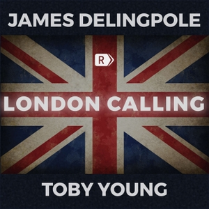 London Calling by The Ricochet Audio Network