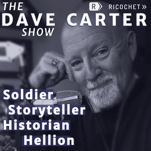 The Dave Carter Show by The Ricochet Audio Network