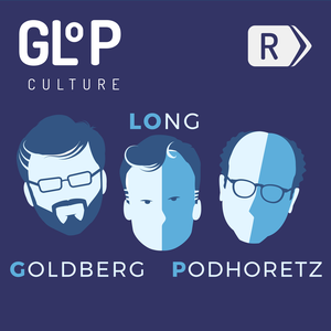 GLoP Culture by The Ricochet Audio Network