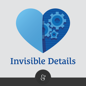 Invisible Details by Cory Miller and Kyle Adams