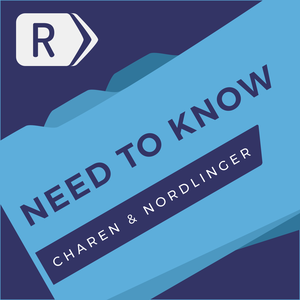 Need to Know by The Ricochet Audio Network