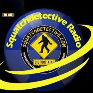 Squatchdetective Radio Network by SquatchD Radio