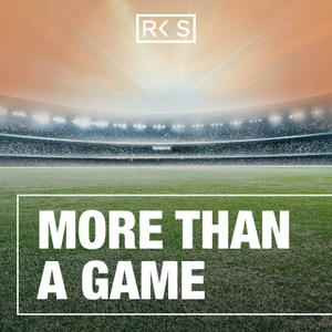 More Than A Game (Formerly Why Sports Matter) by Religion of Sports