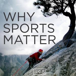 Why Sports Matter by Religion of Sports & Cadence13