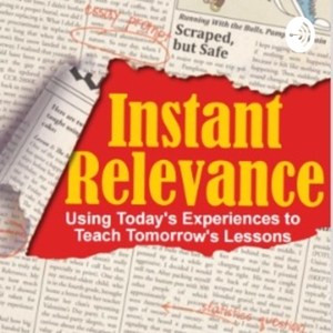 Instant Relevance Podcast by Denis Sheeran & Ray Steinmetz
