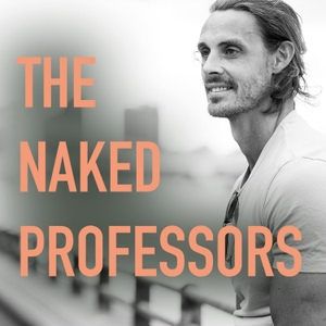 The Naked Professors by Create