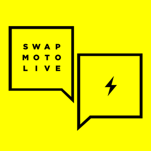 Swapmoto Live Podcast by Donn Maeda