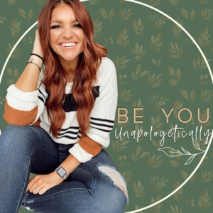 Be you, Unapologetically. by Be you, Unapologetically.