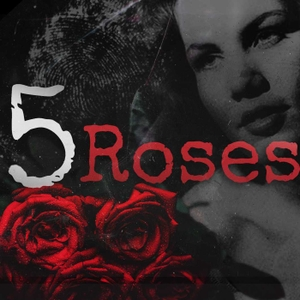 5 Roses by Jessica Noll