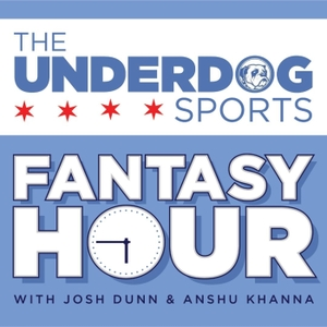 The Underdog Sports Fantasy Hour by Underdog Sports