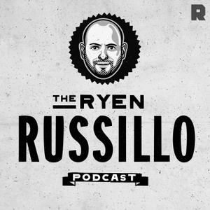 The Ryen Russillo Podcast by The Ringer