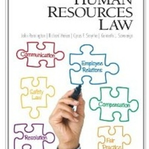 Human Resources Law Podcast by Ideas Unlimited