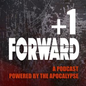 +1 Forward by Richard Rogers