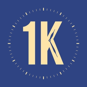 1K: The 1,000 Second Interview Podcast by Scott Galloway