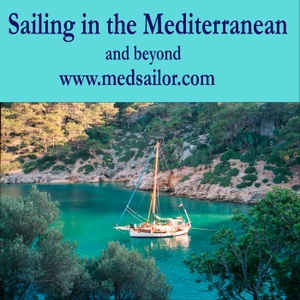Sailing in the Mediterranean and Beyond by Franz