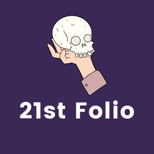 21st Folio Podcast by Discussing modern Shakespeare productions of stage and screen