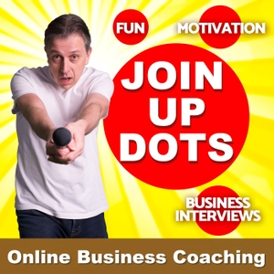 Join Up Dots Podcast by David Ralph