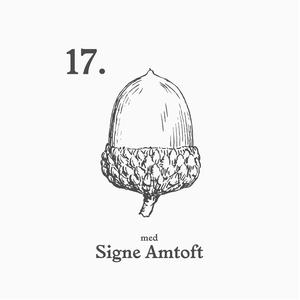 17 med Signe Amtoft by Signe Amtoft