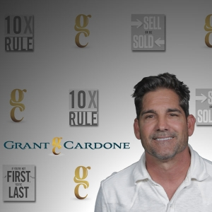 Grant Cardone 12 Tips To Getting A Job