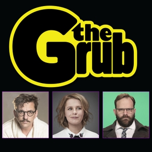 The Grub. by Anne Edmonds, Greg Larsen and Ben Russell