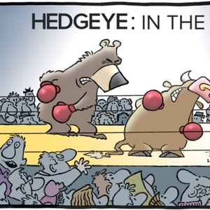 Hedgeye: In The Arena by Hedgeye Risk Management