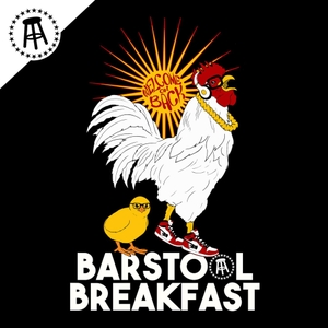 Barstool Breakfast: Second Helping by Barstool Sports