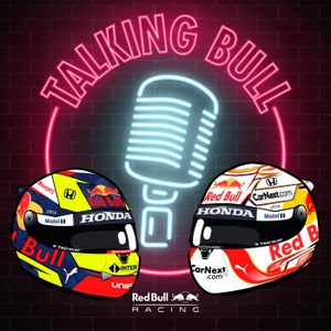 Talking Bull by Red Bull Racing