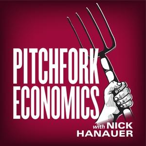 Pitchfork Economics with Nick Hanauer by Civic Ventures