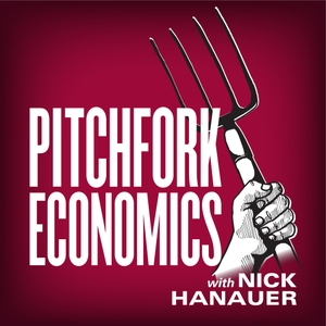 Pitchfork Economics with Nick Hanauer by TYT Network