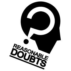Reasonable Doubts Podcast by www.doubtcast.org
