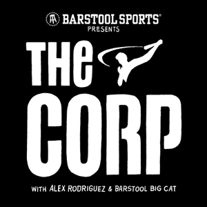 The Corp by Barstool Sports
