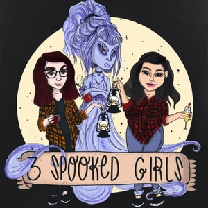 3 Spooked Girls by 3 Spooked Girls