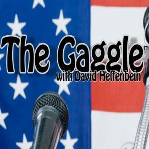 The Gaggle with David Helfenbein by David Helfenbein
