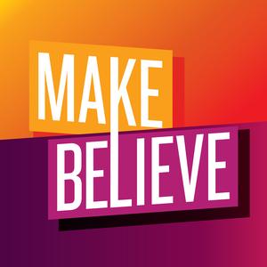 Make-Believe by Make-Believe Association