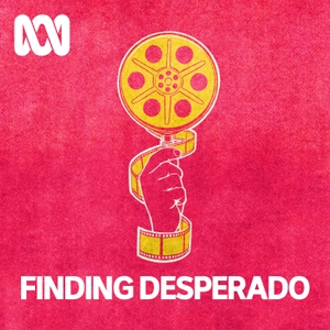 Finding Drago by ABC Radio