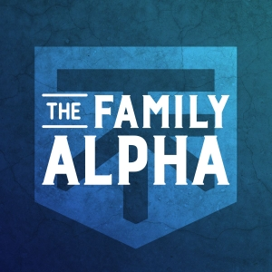 The Family Alpha Podcast by Zac Small