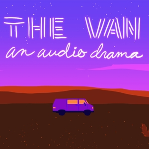 The Van by Whale Bus
