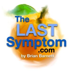 The Last Symptom by Brian Barnett