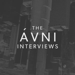The AVNI Interviews w Eric Bork & Mikey Taylor by Avni Intelligence