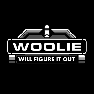 Woolie Will Figure It Out by Woolie Versus