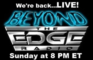 Beyond The Edge Radio by Beyond The Edge Radio The Podcast